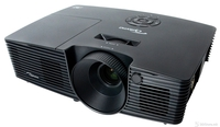 OPTOMA projector DLP X316 Texas instruments technology
