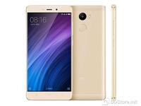 Xiaomi Redmi 4 Prime 3GB/32GB LTE Dual SIM White Gold
