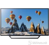 "TV Sony KDL-48WD650B 48"" FullHD LED /HDMIx2/USBx2/Scart/LAN/WiFi/DVB-C-T"