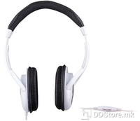 Headphones Trevi HTV 639 TV White