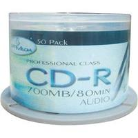 SK-CR-80SS0X50 CD-R, 80Mins 700MB, SKYpro Brand, 52x Speed, A Grade, (50pcs)
