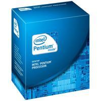 Intel® Pentium® Processor E6300 (2M Cache, 2.80 GHz, 1066 MHz FSB)  Tray