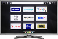 "HITACHI 32HXC41 32"" (82cm), SMART LED TV, (OPERA open browser, facebook, youtube, skype), Wifi ready, Titanium color, HD Ready, Resolution 1366x768, Contrast 3.000.000 : 1, MPEG4, DVB T/C, HDMI x2, USB x1, Scart x1, VGA(PC in) x1, Ethernet RJ-45 x1,"