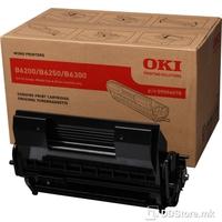 UX toner for OKI B6200/6300 (10k.) 09004078
