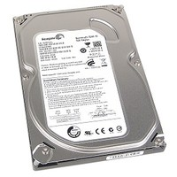 ®HDD 500GB Seagate 7200rpm 16MB Cache SATA-II ST3500418AS