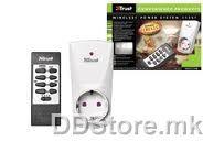Trust Wireless Power System 310SY