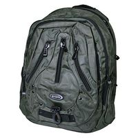 "Notebook Backpack Olympia Elite Polyester up to 15.6"" Khaki"