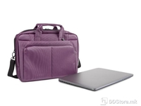 "Notebook Bag Natec Gazelle 13.3-14"" Violet"