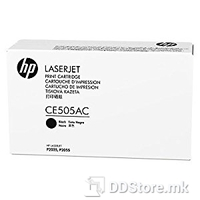 HP toner for P2035/P2055/D/DN (2.3k.) CE505AC