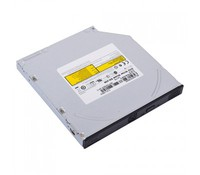 SAMSUNG SN-208FB/BEBE, Internal for Notebook DVD-RW Slim