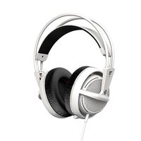 Headphones SteelSeries Siberia 200 Gaming White