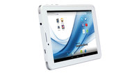 "Tablet PC Mediacom Smartpad IPro II 3G Atom x3/1GB/16GB/7"" IPS/3G/GPS/2xCam/White/A5.1"