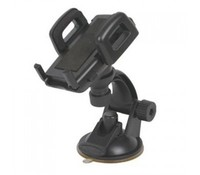 BRATECK PH8-3, Universal windshield car mount holder for iPhone & most mobile phones