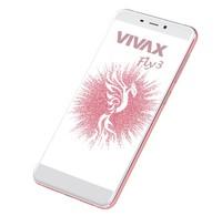 """Vivax Fly 3 LTE rose gold, 5"""", HD IPS, 1280x720, Quad-Core, Interna memorija 16GB, RAM 3GB, Android 5.1, 3G,4G (LTE),2G, Stražnja kamera 13MP, Prednja kamera 5MP, 2500 mAh"""