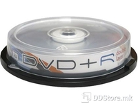 DVD+R DL 8.5GB 8x Freestyle 10pcs Cakebox Printable