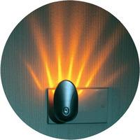 Ноќна ламба со светлосен ефект