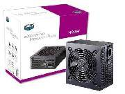 CM for case PSU ATX V2.3 Passive 400W with EU RS400-PCAPA3-EU