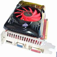 AFOX NVIDIA 6200 AGP 512MB DDR II