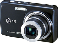 General Electric J1456W Black