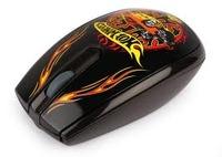 Modecom MC-320 Art Hot wheels 3 mouse USB