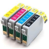 Printtek PT712 Epson D78 / DX4000 / DX4050 / DX4400 / DX4450 / DX5000 / DX5050 / DX600 / DX8450 / D92 / D98 / D120 / DX6050 / DX7000f / DX7400 / DX7450 / DX8400 /