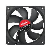 Spire Fan Blower DC Fan 120x120x25mm 12V 3P Sleeve SP12025S1L3
