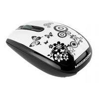 Modecom MC-320 Art Butterfly mouse USB
