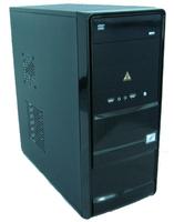 Case Power Box F10B 700W Midi