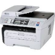 Brother MFC7440N Mono Laser Printer, Scaner, Copier, Fax with LAN, 22 ppm 2400x600, Copier 22 ppm 600x600, Fax 14400, Scanner 2400x600, PCL6 BRScript3, 32 MB, ADF, Network MFC7440NYJ1