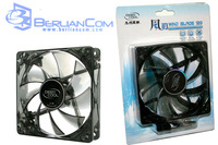 DeepCool WIND BLADE 80 80mm UV/LED Fan