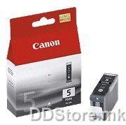Canon PGI-5 Bk (Ink Tank Pigment Black for iP4200)