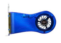 DeepCool XFAN 5 PCI Slot System Cooling Fan