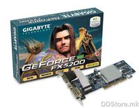GeForceFX 5200 AGP8X 64MB DDR+TV-Out+DVI (64bits)