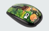 Modecom MC-320 Art Ben 10 1 mouse USB