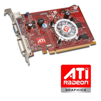 AFOX ATI HD2400 PCI-E 512MB DDR2 64bit