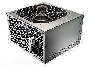 CoolerMaster Elite 460W PFC w/12CoolerMaster Fan EU cable, RS460-PSAPJ3-EU