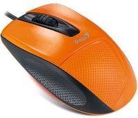 Genius DX-150 Optical mouse 1200 dpi USB G5 Orange