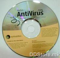 Norton Antivirus 2004 OEM 90