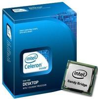 Intel Sandy Bridge Celeron Core G540 2.60GHz