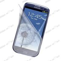 Заштитна фолија за Samsung i9300 Galaxy S III Mate (finger free)