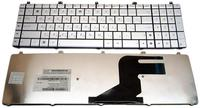 KEYBOARD FOR NOTEBOOK 363mm WAVE