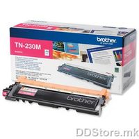 G&G NT-CB210M, (TN230M), up to 1.400 pages, Toner Cartridge for Brother HL-3040CN/HL-3070CW/MFC-9010CN/MFC-9120CW/MFC-9320CW