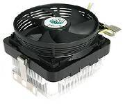 CM-Cooler DK9-9ID2A-0L-GP STD Cooler CPU Cooler AMD Socket AM2/AM2+/AM3 89W