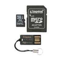 Kingston 4GB Multi Mobility Kit