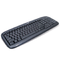 Genius SlimStar 110 keyboard