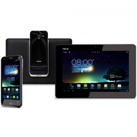 Asus PadFone 2 Android smartphone