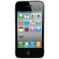 Apple iPhone 4 8GB Black Neverlock (MD128-EU)