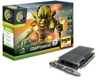 Point of View R-VGA150915-P GeForce 9400GT 1024MB with CUDA