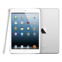 Apple The New iPad mini White 16GB Wi-Fi Tablet
