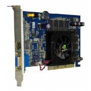 Sweex Nvidia Geforce FX5500 AGP 256MB DDR DVI/VGA/TV-out with active cooler GC150V3
